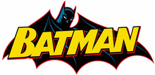 Cheap Large Batman Logo
