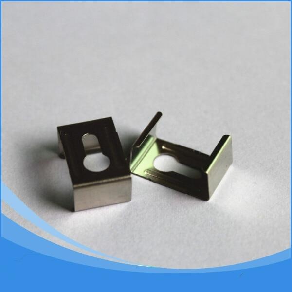 20PCS 2м ұзындығы алюминий жылу - LED Жарықтандыру - фото 3