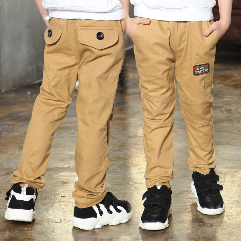 Skinny Khaki Pants for Kids Promotion-Shop for Promotional Skinny ...