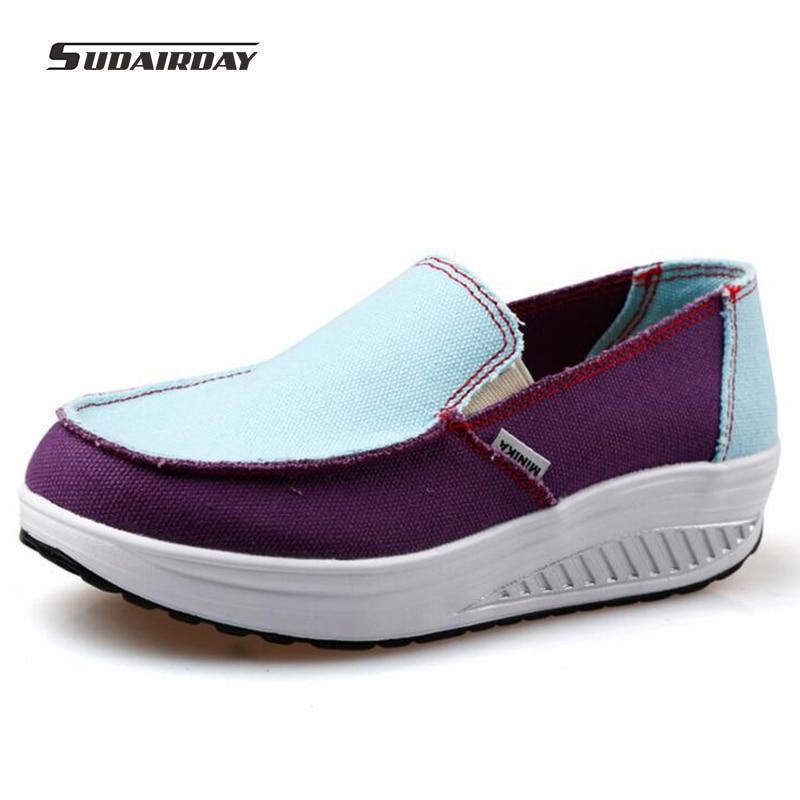 Best Women S Slip On Walking Shoes