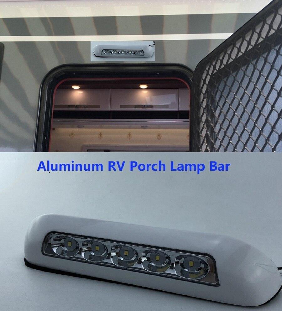 12v LED Awning Annex Lights Waterproof Light Bar RV Van Camper Trailer Heavy duty off road