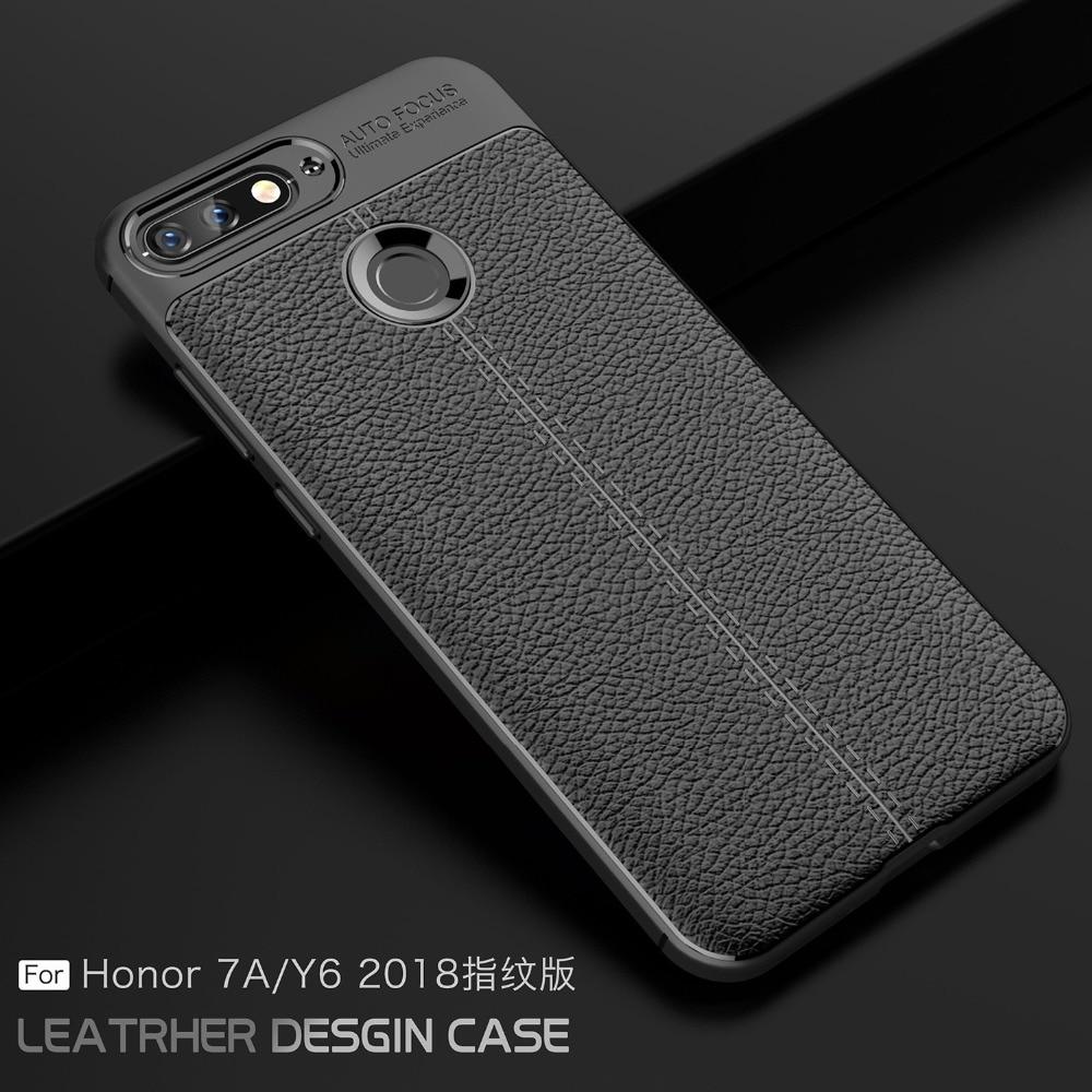 5.7For Huawei Y6 Prime 2018 Case For Huawei Y6 Prime 2018 Nova Young Enjoy 8E Coque Cover Case
