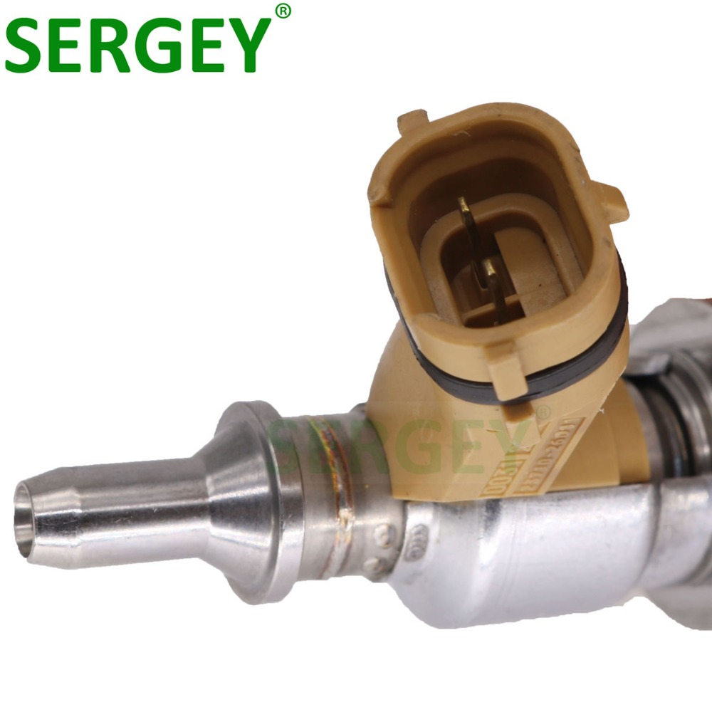Remanufactured Fuel Injector Injection Nozzle 23710 26010 23710 26011 23710 26012 For LEXUS IS For TOYOTA AVENSIS in Fuel Injector from Automobiles Motorcycles