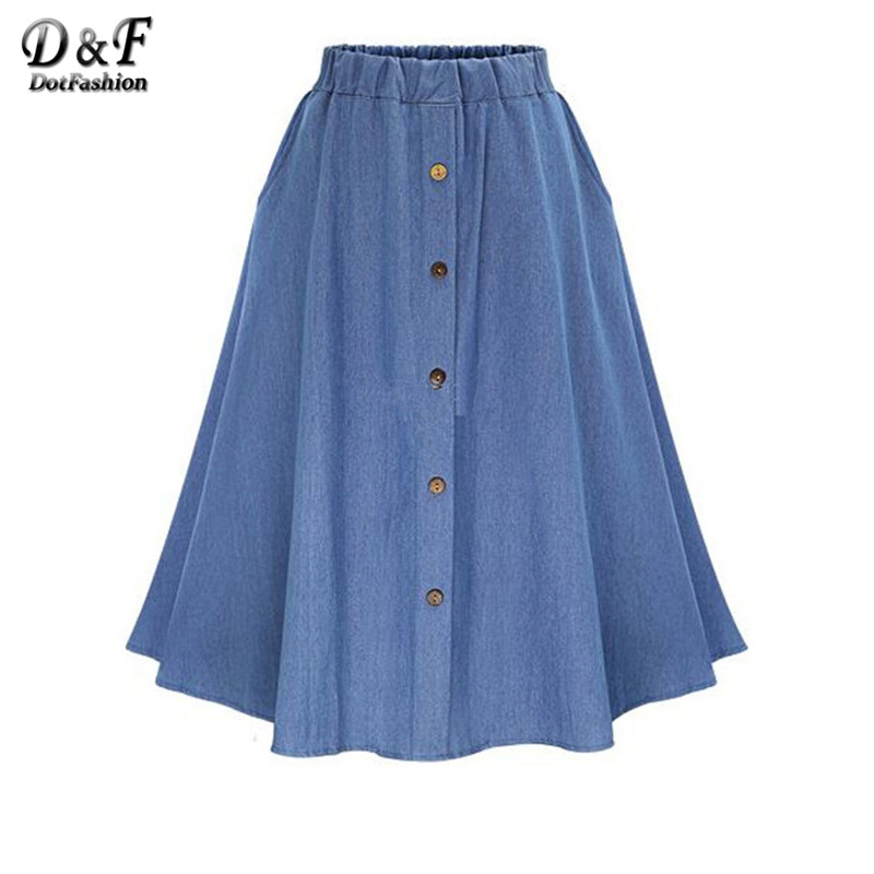 Online Buy Wholesale long plain skirts from China long plain ...
