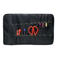 Folding Car Storage Bag Tool Organizer Bag Oxford Fabric Multifunction Stowing Tidying Car Accessories Trunk Bags
