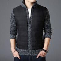 2019 новый модный бренд свитеры для женщин для мужчин s кардиган толстый Slim Fit вязаные Джемперы на молнии теплые зимние корейский стиль повсед...