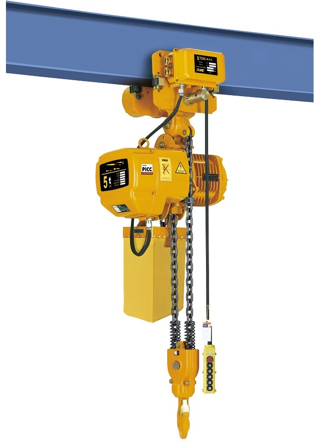 1T 5TX4M HHBB series all in one moving electric chain