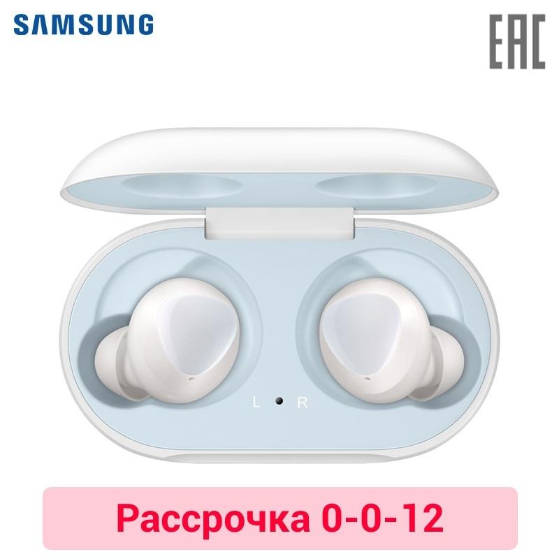 Headphones Samsung Galaxy Buds true wireless 0-0-12 samsung galaxy buds желтый