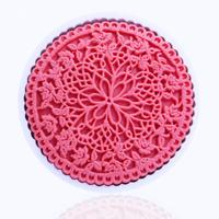 Fondant Cake Decorating Tools Cake Flowers Lace Texture Mold Dry Pace Tablecloth Texture Mold Cake Decorating