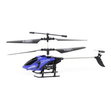 цена 3.5CH 2.4GHz RC Helicopter Drone Outdoor Flying RC Toy Remote Control Aircraft Mode 2 RTF Helicopter онлайн в 2017 году