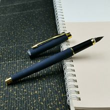 Old Stock Vintage Wing Sung 220A Fountain Pen Aerometric 1996S