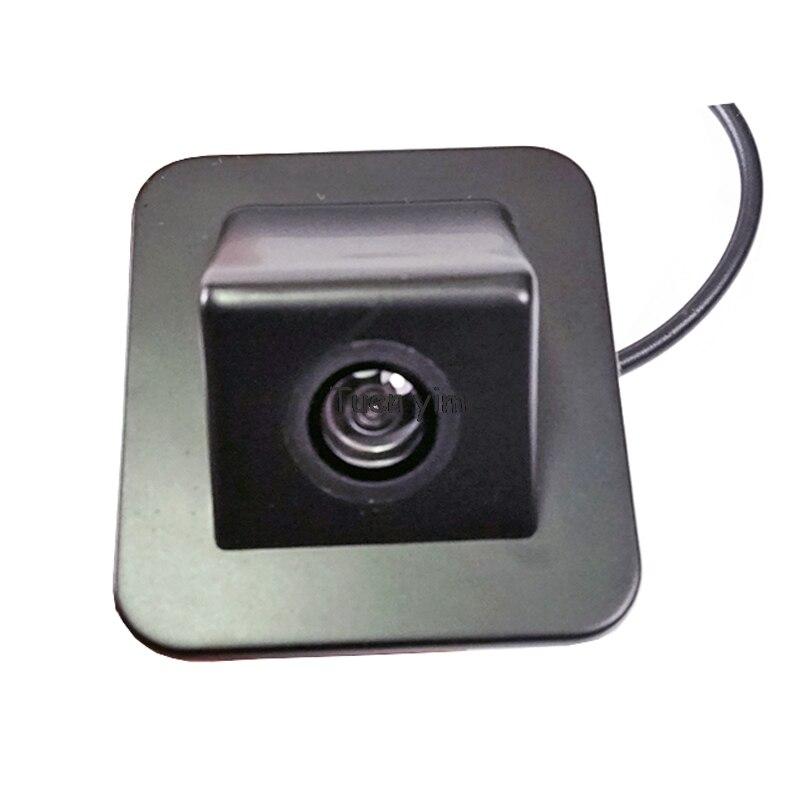 Cor da câmera do carro para 2012 Hyundai Elantra Avante Car Câmara de Visão Traseira Reversa ajuda ao estacionamento de Backup à prova d' água
