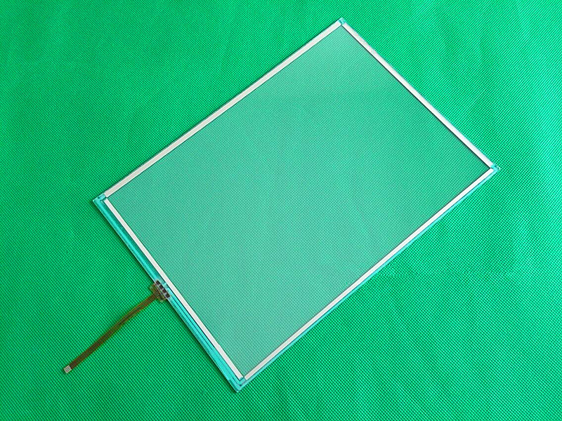 Original New 11 inch 5801-8010-11001 Touch Panel for TP-110F-01 UG Man-machine interface Touch screen digitizer panel pws5610s s 5 7 inch hitech hmi touch screen panel pws5610s s human machine interface new in box fast shipping