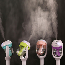 12V Car Air Humidifier (6 colors)