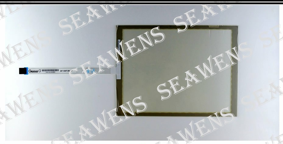 4PP420.1043-B5 touch panel, Touch screen for B&R 4PP420.1043-B5 repair parts, B&R touch panel ,FAST SHIPPING