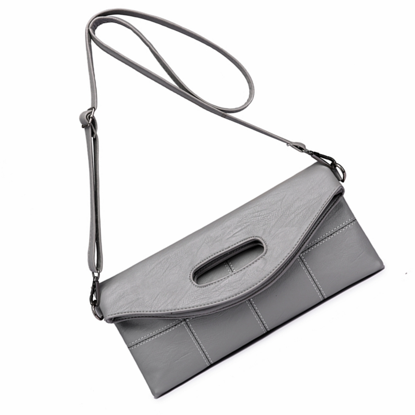 women fashion large capacity soft handbags ladies brand messenger bags all in one clutch hand bag crossbody shoulder bags baobao ...