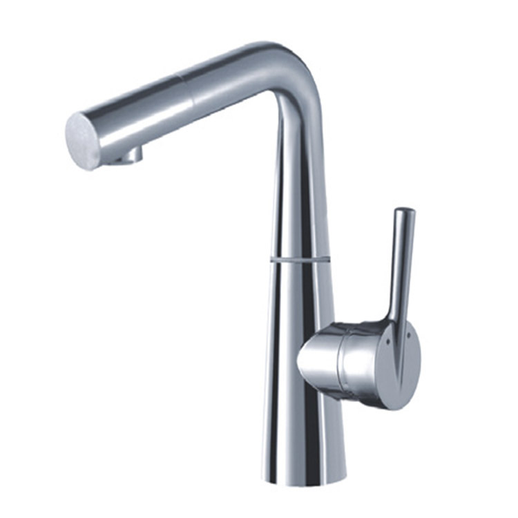 Real Snyder 360 degree rotation washbasin Full copper faucet hot and cold faucet hole faucet Wholesale Specials