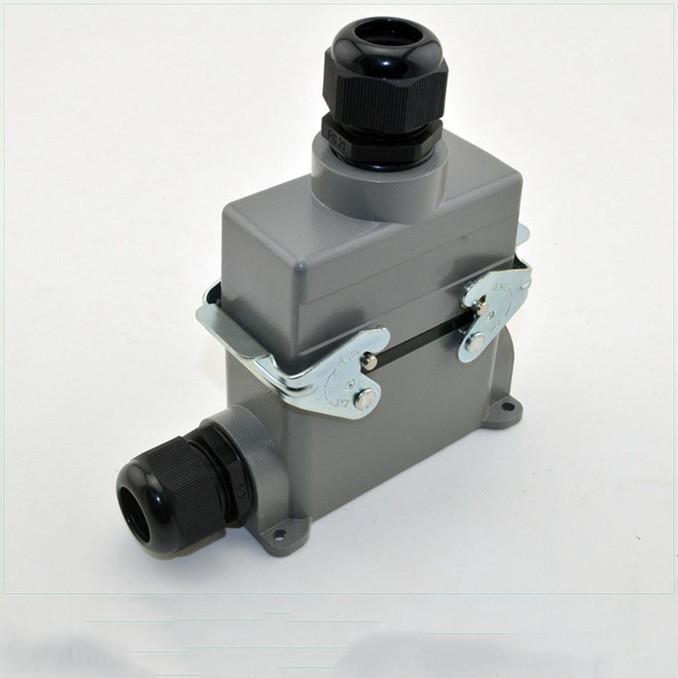 HE 016 4 kunststoff schraube industriellen schwerlast 400 volt ...