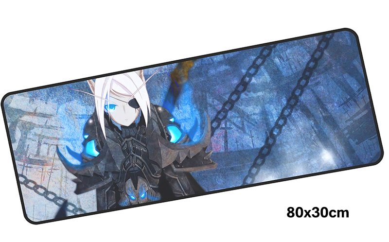 gel Lich King mouse pad gamer accessories 800x300mm notbook mouse mat large gaming mousepad cool new pad mouse PC desk padmouse