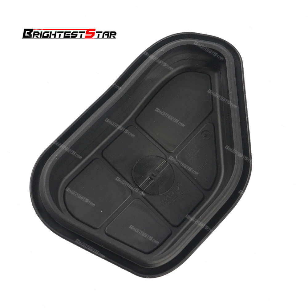 8K0803593 Left Front Wheel Plugging Cap Dust Cover For Audi A4 B8 2009-2015 S4 2008-2016 A5 2010-2017 S5 RS5