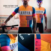 2019 TOP QUALITY PRO TEAM LIGHTWEIGHT CYCLING JERSEY PRINT NEWEST seamless Process spandex fabric high elastic men and women