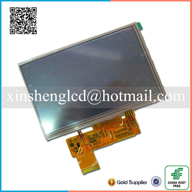 LCD Screen Display FOR Explay PN-965 Tablet Replacement Free Shipping explay для смартфона explay craft