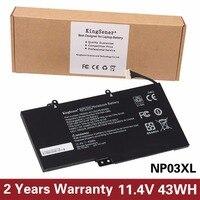 Original Genuine New Laptop Battery NP03XL For HP Pavilion X360 13 A010DX HSTNN LB6L 760944 421