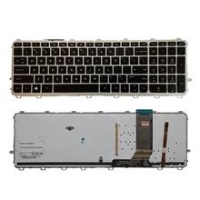 US Laptop keyboards for HP envy 15-J 15T-J 15Z-J 15-J000 15t
