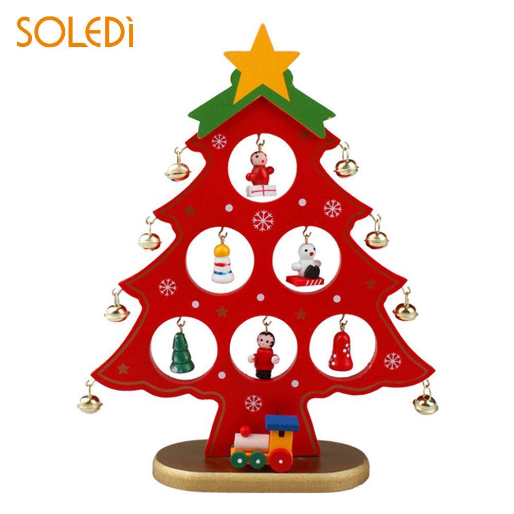 Wodeen Christmas Tree Christmas Tree Ornaments Creative