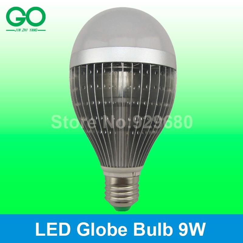 Globe Bulb 9W