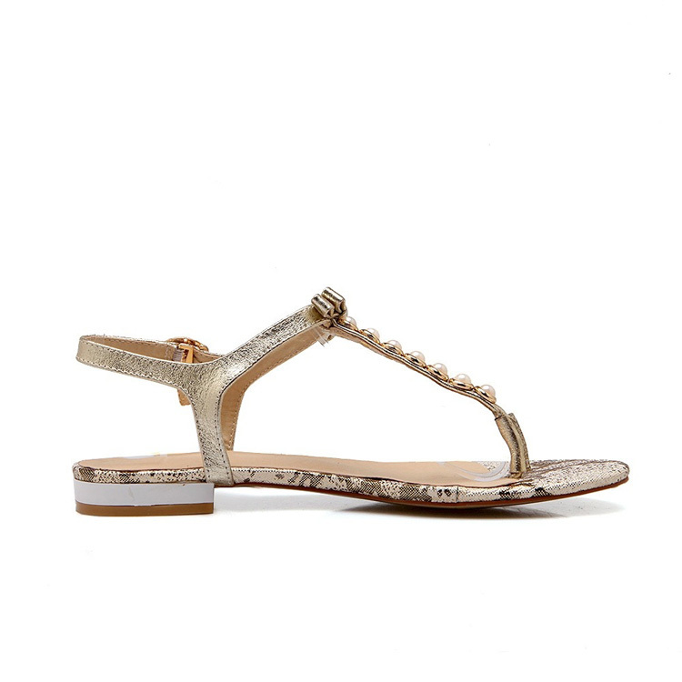 New Awesome Flat Sandals  Summer Wear Sandals  New Sandal Designs For