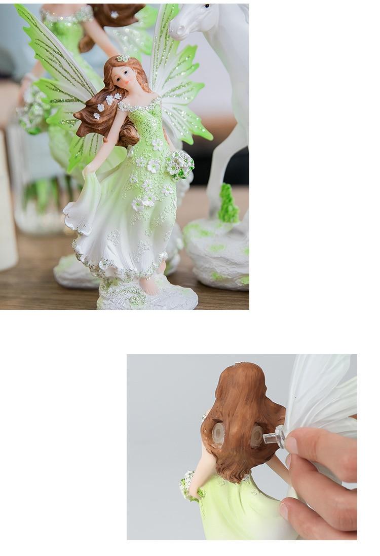 Angel Fairy Figurine (25)