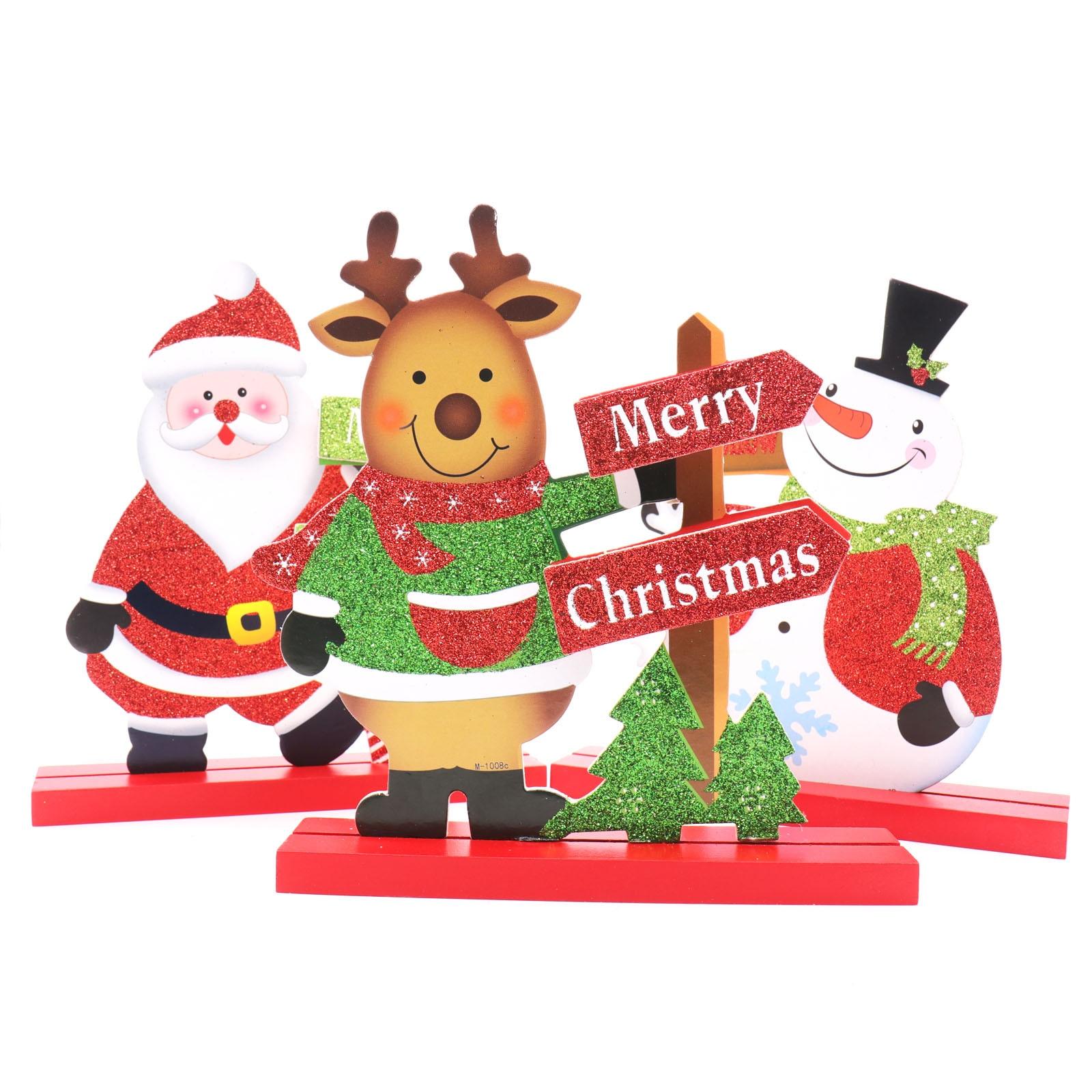 Weihnachten Schneemann Ornament Dekoration Anhänger Für