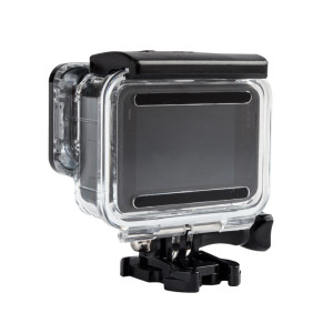Image 2 - Waterproof Housing Backdoor Mount Replacement for Gopro Hero 5