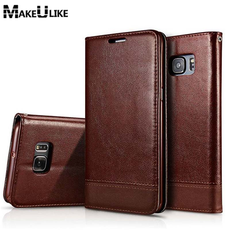 Magnetische Flip Case Voor Samsung Galaxy S10 S8 S9 Plus S10e S7 S6 Edge Case Portemonnee Leather Cover S7Edge S8Plus S9Plus S10Plus Case