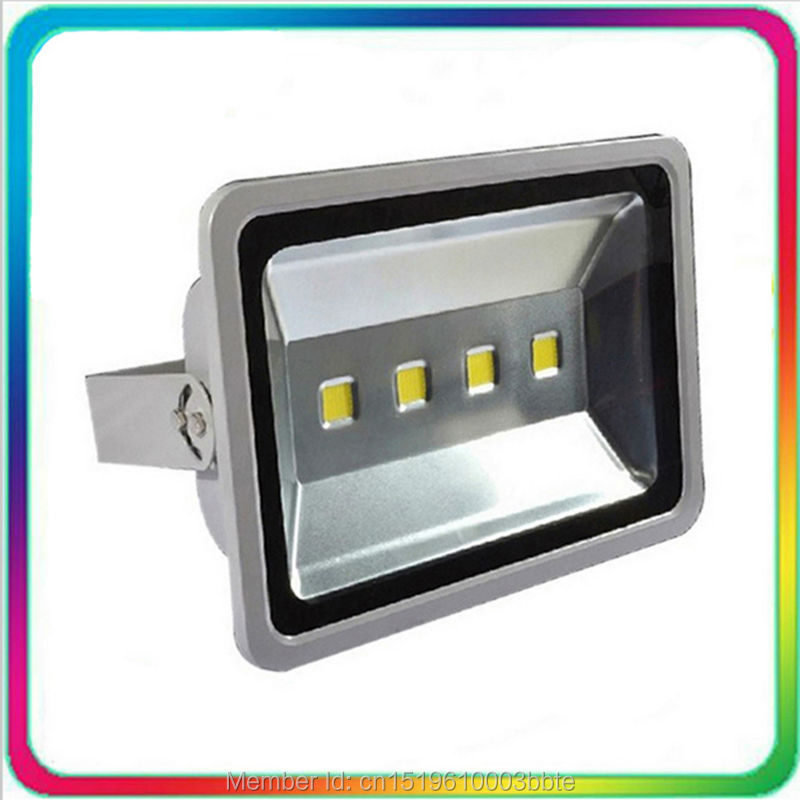 10PCS Warranty 3 Years Epistar Chip DC12V 24V 200W LED Floodlight 12V LED Flood Light Outdoor Tunnel Spot Bulb Lighting