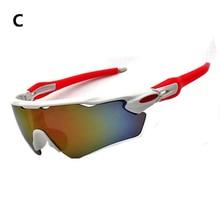 17a4d49b12ede4 UV400 Fietsen Bril Mannen Vrouwen Outdoor Sport MTB Fiets Glas Motorfiets  Zonnebril Rijden Vissen Bril Óculos