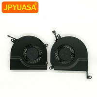 Brand New CPU Cooler Cooling Fan For Macbook Pro 15 A1286 2009 2010 2011 2012 MG62090V1 Q030 S99 MG62090V1 Q020 S99