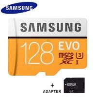 Samsung Micro Memory Card 128g Micro Sd Cards Sdhc Sdxc 95ms Evo C10 Tf Trans Flash Micro Card Mb mp128g0 For Phone Camera
