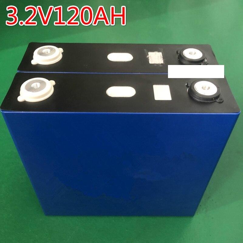11337.72руб. |Реальная емкость 120Ah бренд Lifepo4 3,2 v батарея 100ah> 50ah для Bateria 12v 100ah упаковка Diy солнечной энергии батареи E транспортные средства|Подзаряжаемые батареи| |  - AliExpress