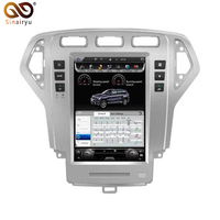 Android 6 0 2GB 10 4 Vertical Screen Android Car DVD Player GPS Navigation Radio Player