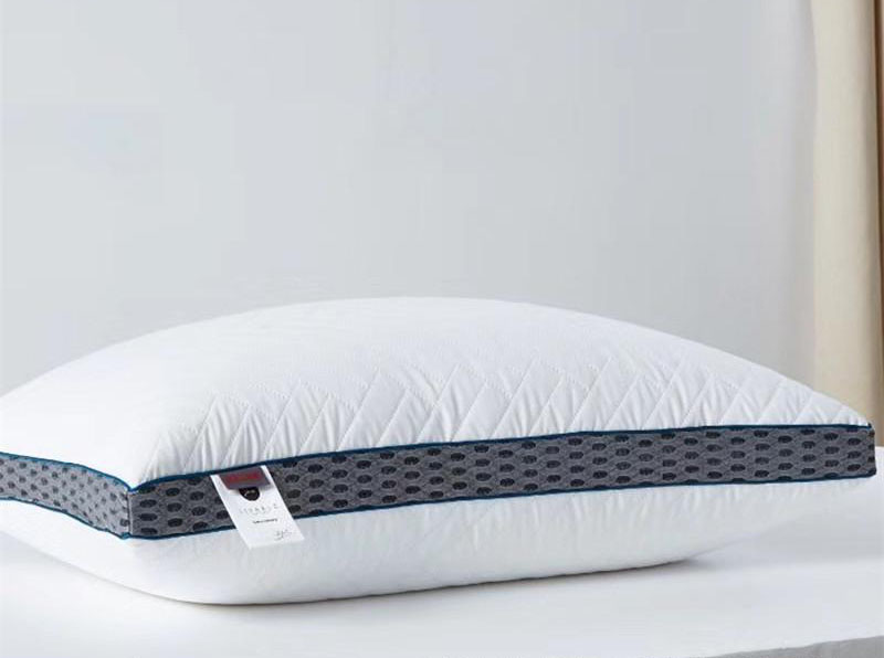 Pillow With Beads Inside.Us 38 9 Cotton Pillow With Single Spring Inside Fashion Health Soft Bedding Sleeping Pillows Neck Pillow Spring Pillow In Bedding Pillows From Home