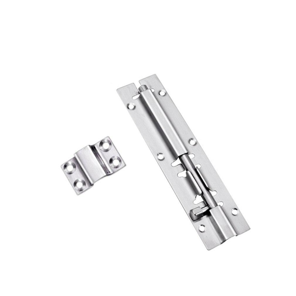 10 cierres deslizantes ajustables para ventana de aleaci/ón de aluminio para puerta de puerta cerradura de seguridad para ni/ños con llavesHome Office Windo