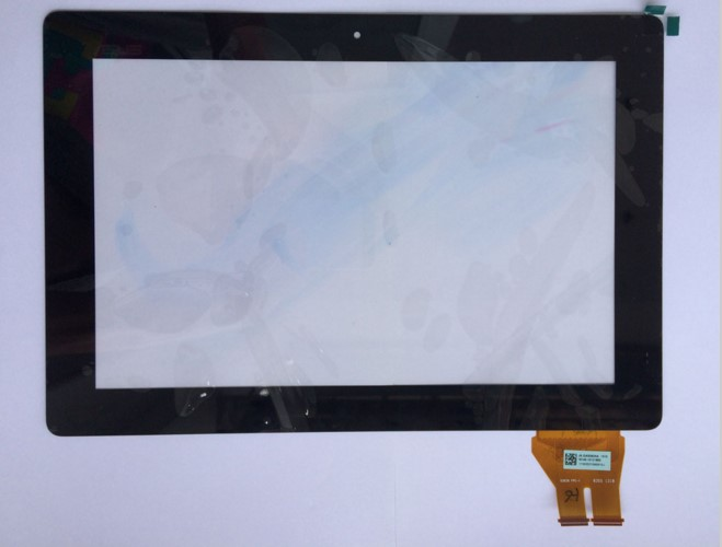 For ASUS Padfone 3 Infinity A80 T003 Tablet PC Touch Screen Digitizer Glass Lens Assembly Repair Part 5363N FPC-1 free shipping