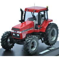 1 32 REPLICAGRI CASE MAGNUM 7120 Farm Vehicle Tractor CAR MODEL INTERNATIONAL COLLECTION GIFT