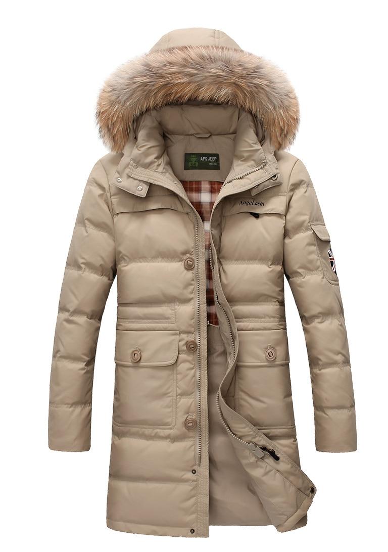 Popular Mens Heavy Coats-Buy Cheap Mens Heavy Coats lots from ...