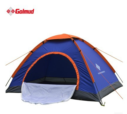 Free shipping Brand New Waterproof UV Outdoor Hiking Tents 1~2 person C&ing Tent Pack  sc 1 st  AliExpress.com & Free shipping Brand New Waterproof UV Outdoor Hiking Tents 1~2 ...