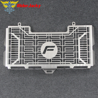 RiderJacky For BMW F650GS F700GS F800GS F800S F800 GS F800R F800 R Motorcycle Accessories Radiator Grille Guard Cover Protector