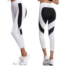 Joyshaper леггинсы для фитнеса со средней талией женщин тренировок