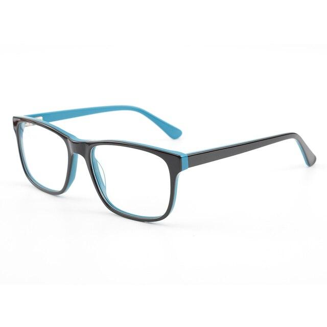 Stylish Men Glasses Frames Male Eyeglasses Frame for Myopia Eye ...